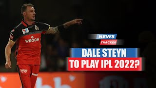 South African Pacer Dale Steyn Keen On Playing IPL next year And More Cricket News