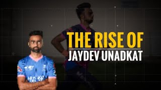 Jaydev Unadkat Biography | Rise of Jaydev Unadkat Story, Career Achievements & Records