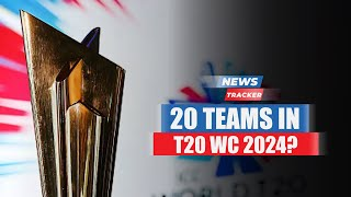 ICC Wants To Include 20 Teams In T20 World Cup 2024, Ian Bell Reacts on MS Dhoni's Act & More News