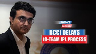 8 Teams Or 10 Teams? What Is The Future Of IPL? BCCI Officials Opens Up And More Cricket News