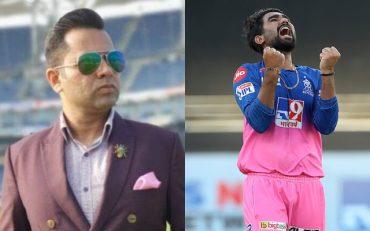 Aakash Chopra and Rahul Tewatia