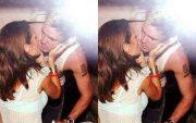 Kevin Pietersen and Vanessa Nimmo