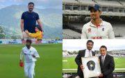 MS Dhoni, Alastair Cook, Jasprit Bumrah, Kumar Sangakkara