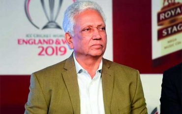 Mohinder Amarnath