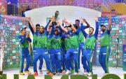 Multan Sultans PSL 2021
