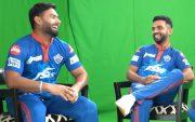 Rishabh Pant and Ajinkya Rahane