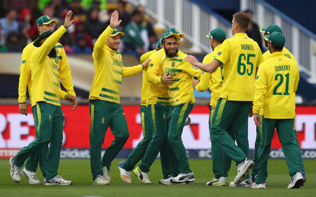 South Africa – 2017 Champions Trophy