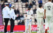 Virat Kohli in ICC WTC final