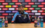 Virat Kohli press conference