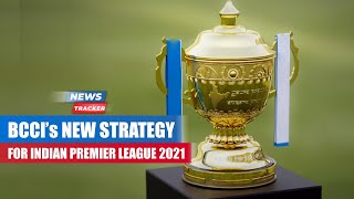 BCCI In Talks With ECB, CA To Ensure Foreign Player Participation In The Second Leg Of IPL 2021