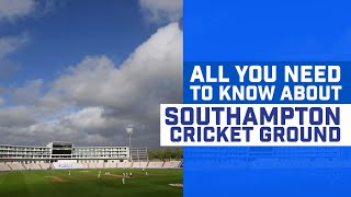 Ageas Bowl History, Inside Tour, Capacity, Records & All you need to know about WTC Final Stadium