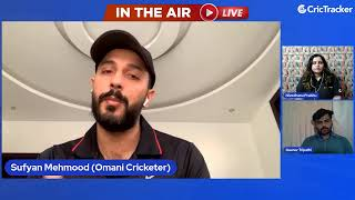 WTC Final Day 2 : India v New Zealand Tea Session Analysis With CricTracker & Cricket Analysts