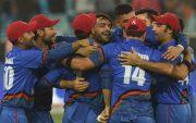 Afghanistan ODI team