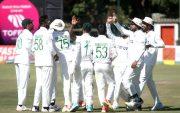 Bangladesh Cricket Team