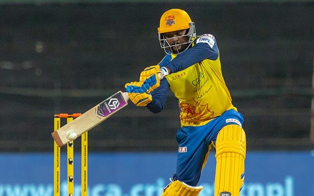 Mani Bharathi