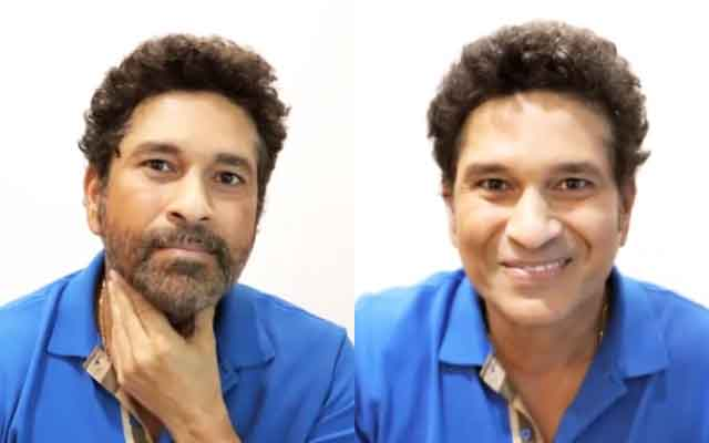 Sachin Tendulkar on Instagram