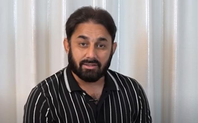 Saeed Ajmal