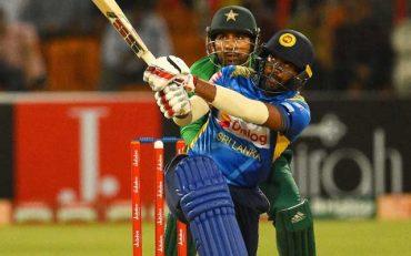 Sri Lanka cricketer Bhanuka Rajapaksa