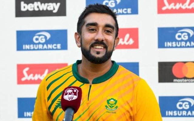 Tabraiz Shamsi