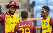 West Indies T20 Cricket Team