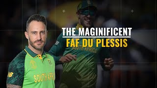 Faf du Plessis Biography I Success Story Of Former South Africa Captain | Faf du Plessis Lifestyle