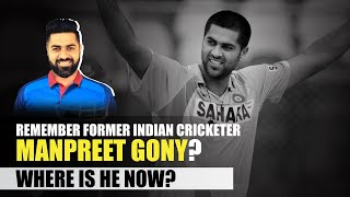 Manpreet Gony Biography | Rise and Fall of Punjab Speedster M Gony Career | Forgotten Hero's Ep - 3