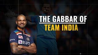 Shikar Dhawan Biography | Success Story | Cricket Career of Shikhar Dhawan | Life Story Of Gabbar