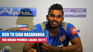 RCB Likely To Rope In Wanindu Hasaranga As Replacement For Adam Zampa In Reminder Of IPL 2021