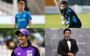 Ollie Pope, Virat Kohli, Jemimah Rodrigues, Sachin Tendulkar