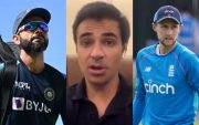 Virat Kohli, Salman Butt and Joe Root