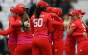 Welsh Fire Women