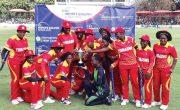 ZIM Women's team