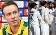 AB de Villiers and Indian cricket Team