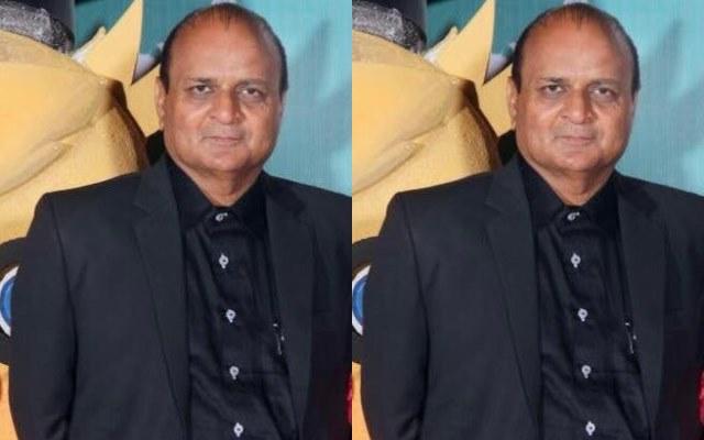 Ajaybhai Bipinchandra Patel