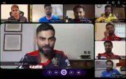 IPL captains