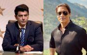 Mohammad Wasim and Shoaib Malik