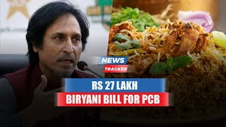 PCB Reportedly Received 27 Lakh Biryani Bill, Pietersen On Warner's Nightmares And More Cricket News