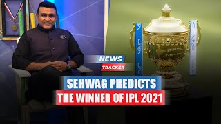 IPL 2021: Virender Sehwag Predicts The Winner Of The Tournament & More Cricket News