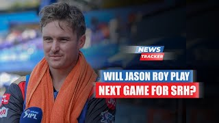 Trevor Bayliss Reacts To Jason Roy's Selection In The Playing XI And More News