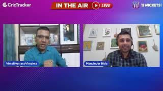 Indian T20 League M-42: Mumbai vs Punjab Pre Match Analysis With Manvinder Bisla & Vimal Kumar