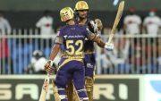 Shubman Gill and Rahul Tripathi