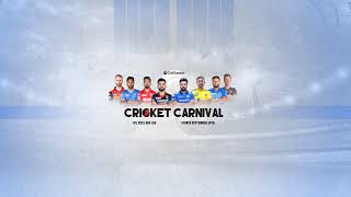 RED BULL CAMPUS CRICKET 2021 INDIA FINALS SEMIFINAL 2 - AHMEDABAD Vs HYDERABAD