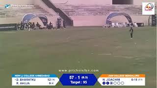REDBULL CAMPUS CRICKET INDIA FINALS 2021 AHMEDABAD vs BENGALURU