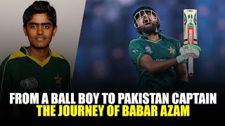 Babar Azam Biography | Life Story, Records | First Pakistan captain to defeat India in World Cup