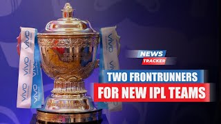 IPL 2022: Ahmedabad And Lucknow Are The Favourites For The Two New IPL Teams
